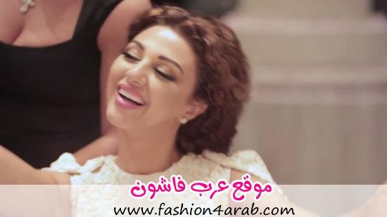 myriam_fares_dany_metri_wedding_8