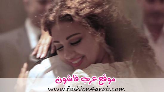 myriam_fares_dany_metri_wedding_9