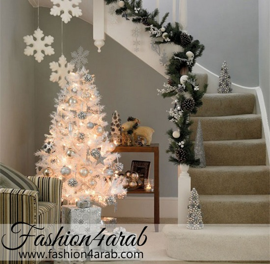 Cool-Christmas-Decorating-To-Get-Your-Home-Ready-For-The-Holidays-2