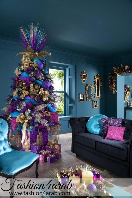 christmas_tree_decorating_ideas
