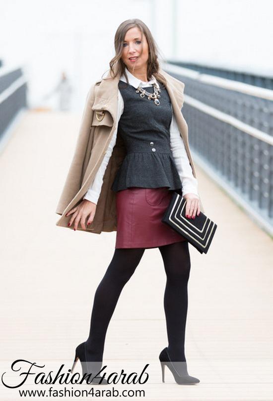 stradivarius-venetian-red-blanco-skirts~look-main-single