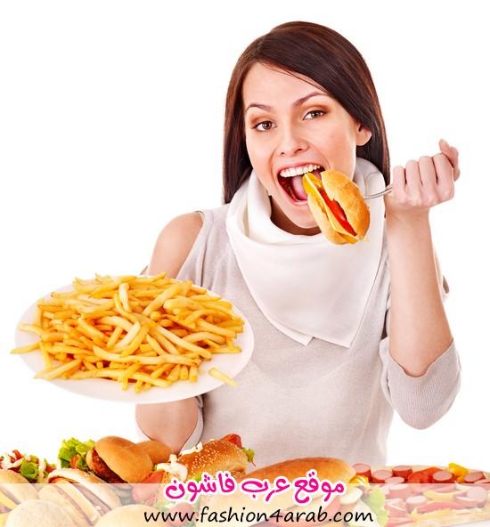 cravings-woman