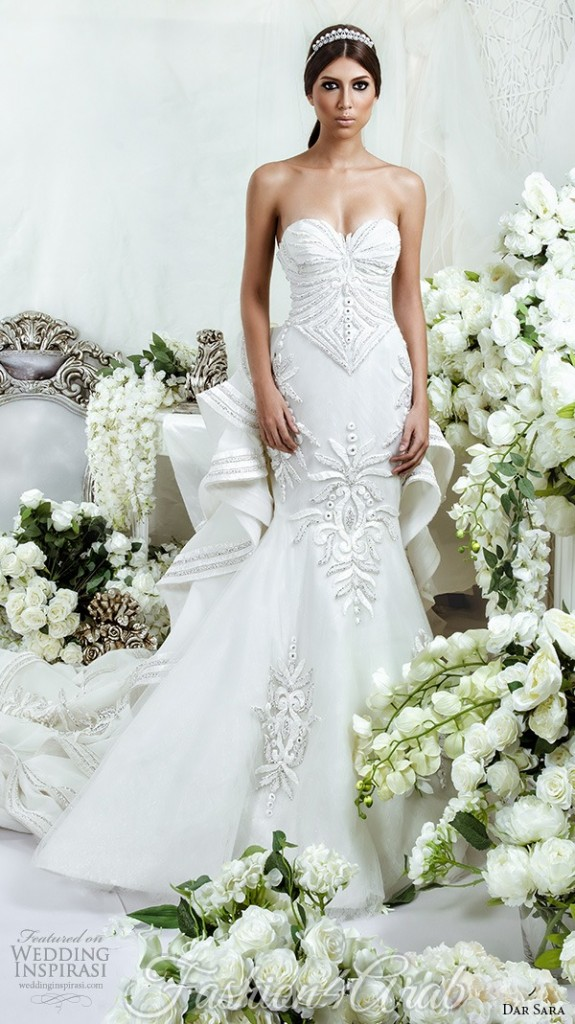 c85a3__dar-sara-bridal-2016-wedding-dresses-strapless-sweetheart-neckline-embroidered-mermaid-gown-fit-flare-trumpet