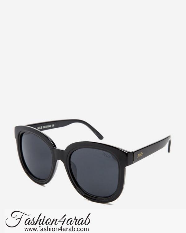 نظارة الشمس