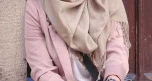 لف الحجاب