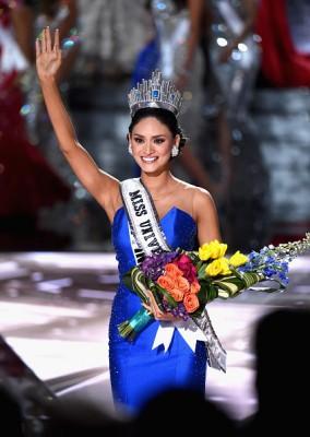ملكة جمال العالم 2015