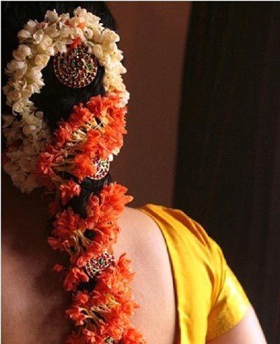 تسريحات شعر هندية ١٠
