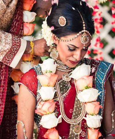 تسريحات شعر هندية ٩