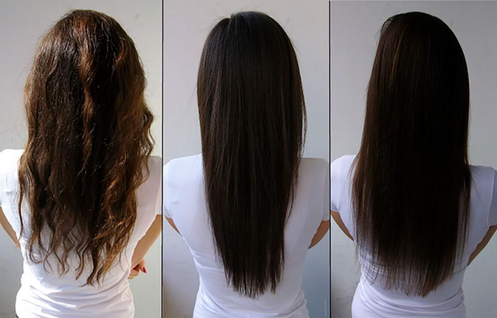 hairprotein