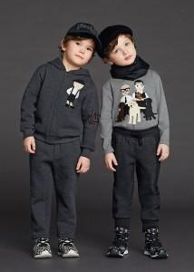 ملابس اطفال شتاء 2016