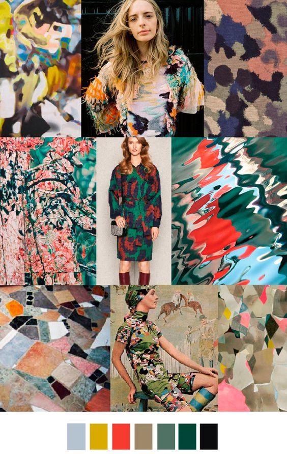 تنسيق الألوان مثل مصممي الأزياء المحترفين