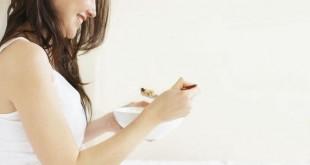 وجبات صحية وخفيفة خلال الحمل