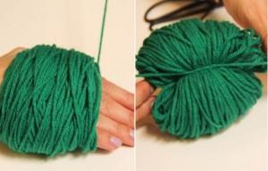 15 فكرة لأشغال يدوية بالخيوط