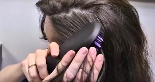 فرشاة-فرد-الشعر
