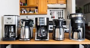 افضل ماكينات القهوة