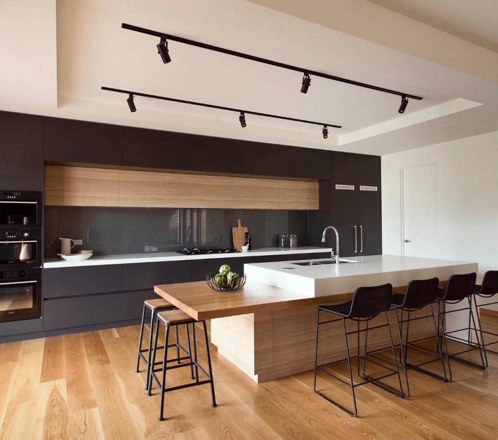تصميم مطبخ