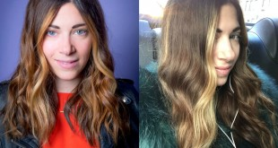 التخلص من مشكلة الشعر البرتقالي
