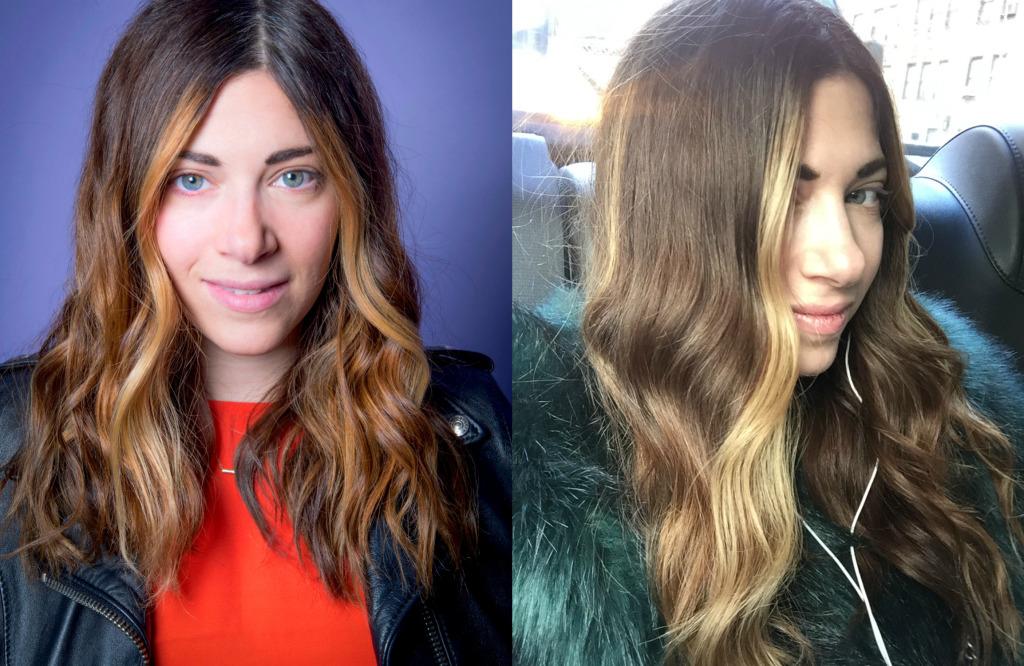 أرخص و أسهل طريقة للتخلص من مشكلة الشعر البرتقالي عرب فاشون
