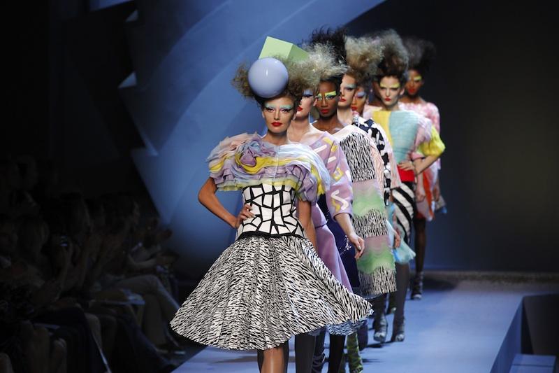 أسوأ اختراعات الموضة