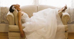 نصائح ذهبية للعروس