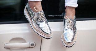 موضة أحذية 2016