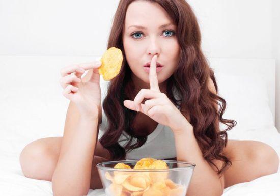عادات غذائية قاتلة