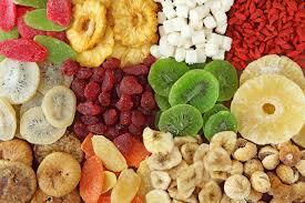 أطعمة غنية بالبوتاسيوم