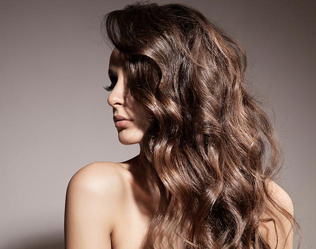 خلطات طبيعية لتلميع الشعر