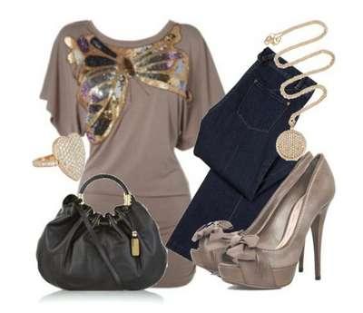 ملابس سبور لصيف 2011