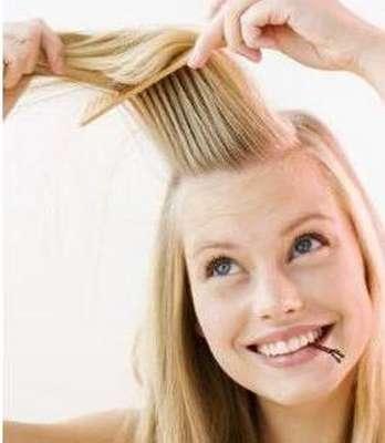 Выпадение волос у женщин причины в